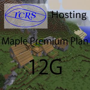 Maple_Premium12G